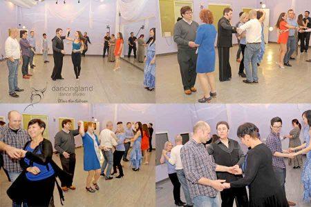 general dance