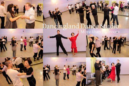 dancing classes Gallery