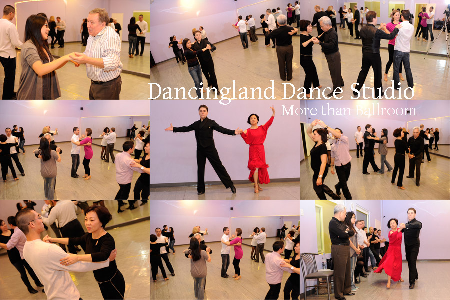 dancing classes Gallery