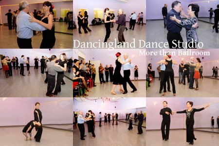 Gallery - Dance Party November 2011