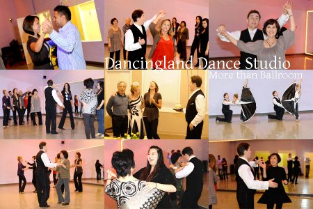 dance party Gallery