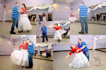 dance practice