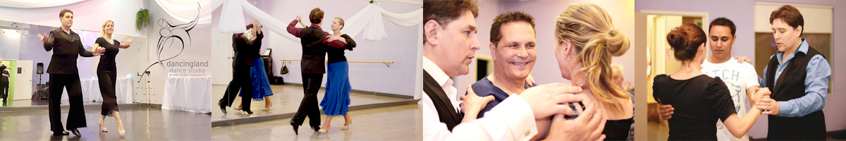 private lessons for one student or couple