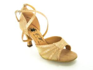 ladies' dance shoes