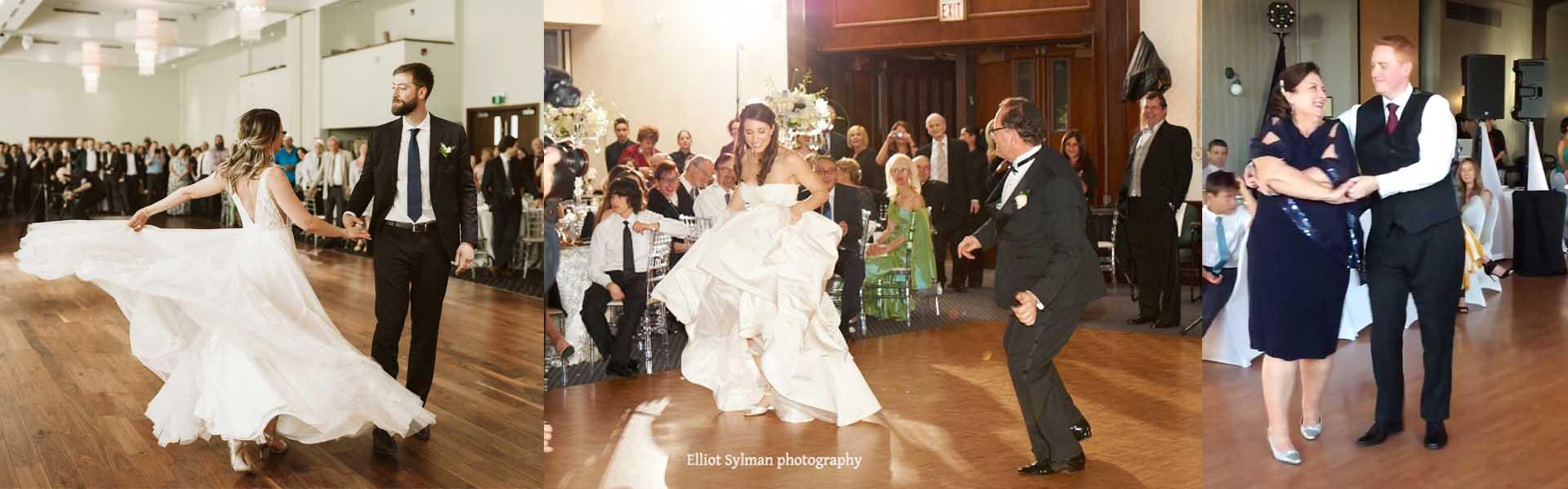 wedding dance choreogrpahy